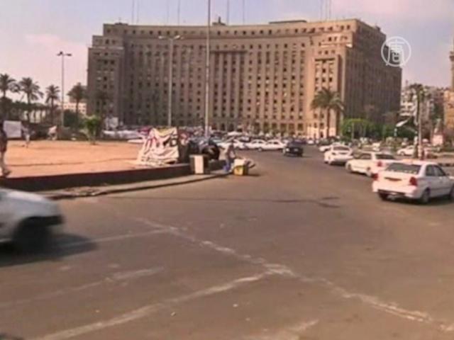 Парламент Египта восстановлен – реакция жителей