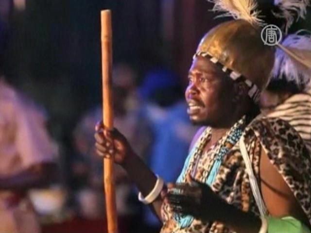 Шекспира по-африкански представляют в Южном Судане