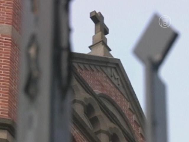Католики призывают Пекин не трогать епископа Ма
