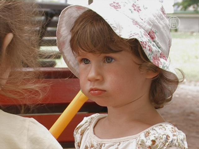 Украинки мало рожают из-за слабого здоровья