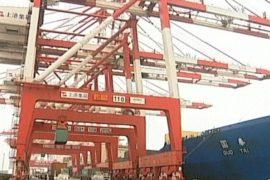 Компании ощутили замедление роста экономики КНР