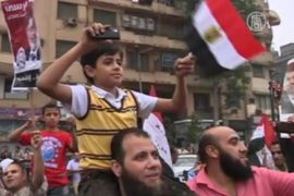 Исламисты Египта заявляют о победе