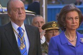 Испанским монархам урезают жалование