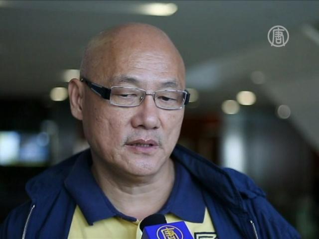 Член Совета Гонконга не побоялся осудить Пекин