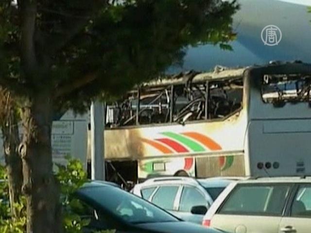 Нетаньяху обвинил во взрыве в Болгарии Иран