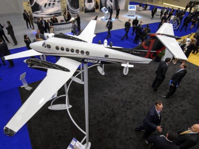 Китайцы планируют купить авиапроизводителя США