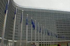 В ЕС обеспокоены политической ситуацией в Украине