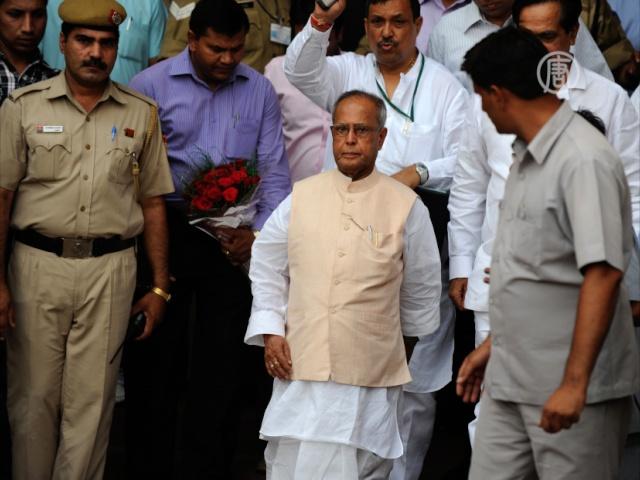 В Индии назвали имя нового президента