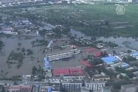 Наводнение в Пекине: погибших – десятки или сотни?