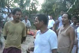 Индия: армия стреляет по участникам стычек