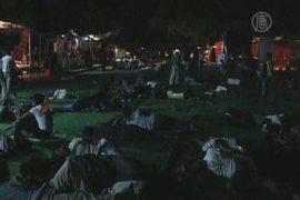 300 млн человек остались без света в Индии