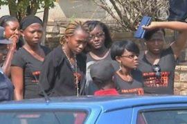 В Намибии незаконно стерилизовали носителей ВИЧ