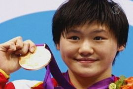 Олимпиада: пловчиху из КНР заподозрили в допинге