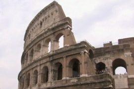 Римский Колизей отремонтируют за 25 миллионов евро