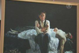 Картины о добре и зле показали в Нижнем Новгороде