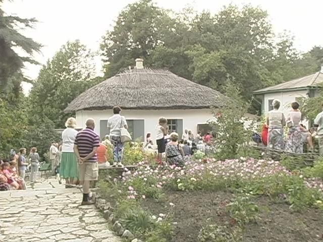 100 лет музею Лермонтова