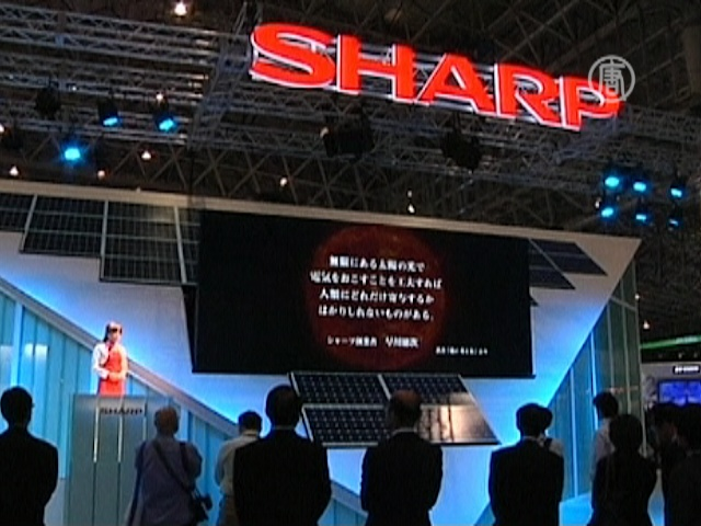 Глава Sharp переживает за 5000 увольнений