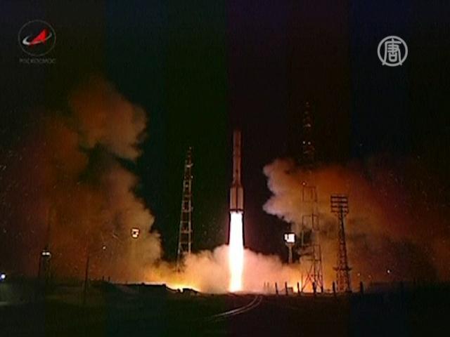 Роскосмос не смог доставить на орбиту два спутника