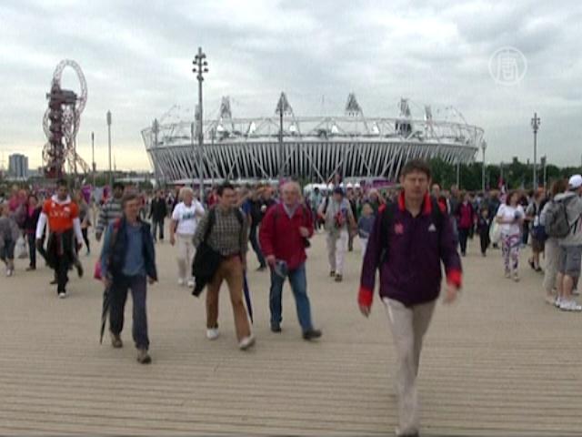 12-й день Олимпиады: Болт в полуфинале