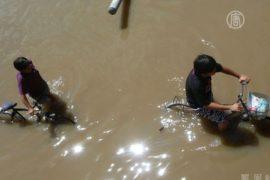 Газету Пекина закрыли за правду о наводнении