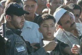 На Рамадан в Иерусалим попали не все паломники