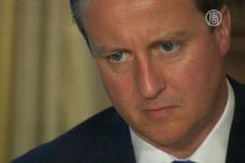 Кэмерон спасёт 20 миллионов детей от голода
