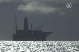 «Гринпис» добивается запрета на бурение в Арктике