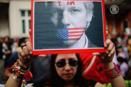 Дело Ассанжа: от Эквадора требуют объяснений