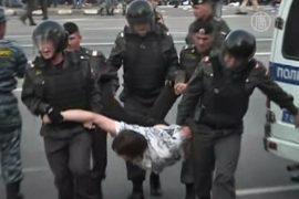 Спустя 21 год после путча в России нет демократии?