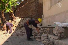 Памятники Рима рушатся из-за мер экономии