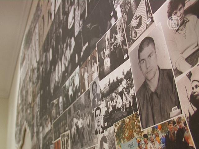 Музей шестидесятников открыли в Киеве