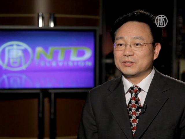 Агенты КНР угрожают международному телеканалу
