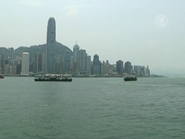 Учёные открыли, что Гонконг стоит на супервулкане