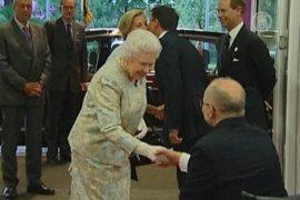 Королевская семья открыла Паралимпийские игры