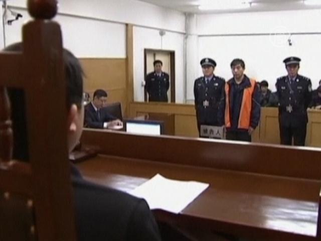 Работать адвокатом в КНР стало ещё сложнее