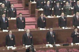 Будущие руководители Китая определены