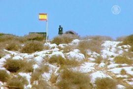 Мигранты из Марокко осаждают острова Испании