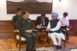 Индия и Китай улучшат военное сотрудничество