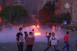 Исламисты продолжают погромы в Каире