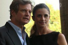 Супруга Колина Фёрта хочет сделать моду «зеленой»