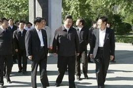 «Синьхуа»: Си Цзиньпин появился на публике