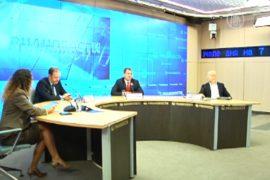 Новые партии России готовятся к выборам
