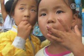 Наводнения и засуха усилят голод в КНДР