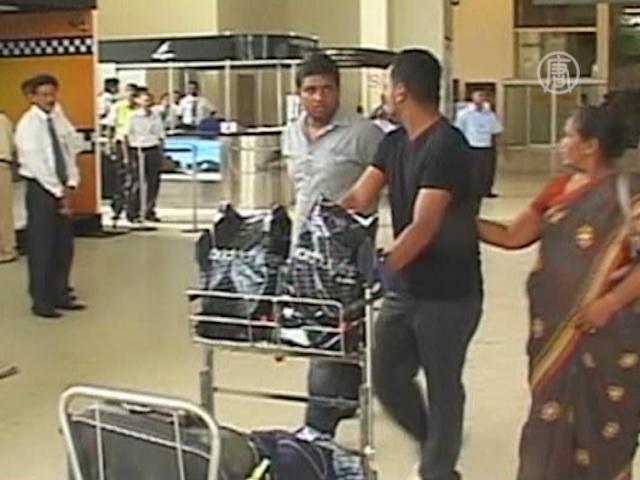 Депортированным уроженцам Шри-Ланки грозят пытки