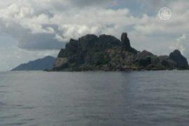 Япония не пойдет на компромисс по островам