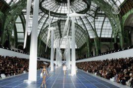 Новая коллекция Chanel: глоток свежего воздуха