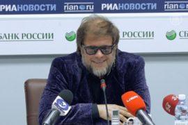 Борис Гребенщиков: «Делайте, что хотите, и вам некого будет упрекать»
