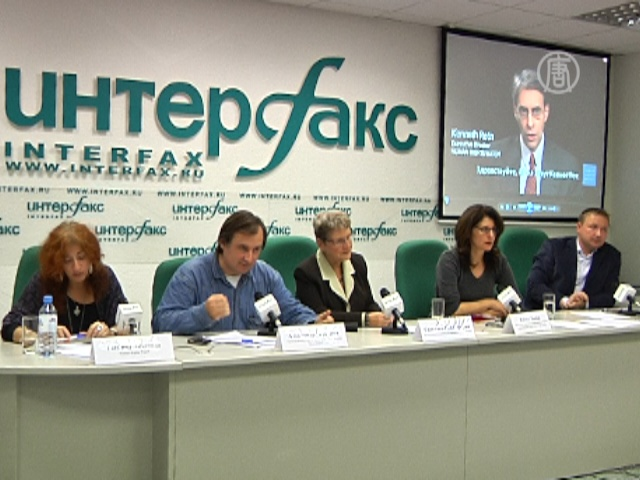 Быть правозащитником в России — рисковать жизнью?