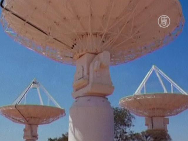 Самый быстрый радиотелескоп начал «слушать» небо