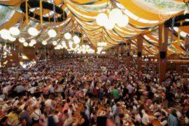 Фестиваль «Октоберфест» подводит итоги